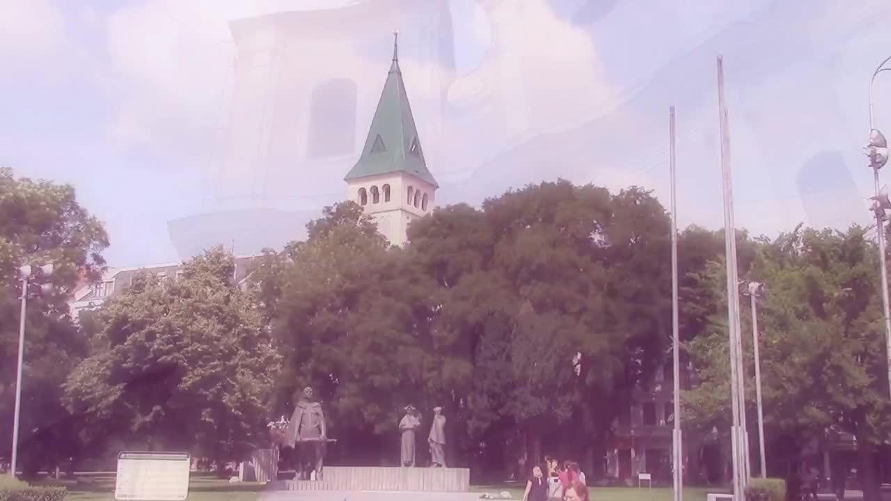 Bratislavské centrum III.