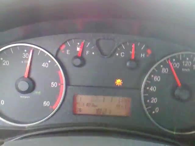 Stiloušek 0-120 km/h